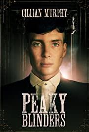 Serie de TV Peaky Blinders