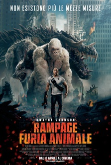 Frases de Proyecto Rampage