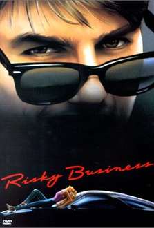 Película Risky Business