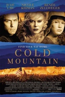 Frases de Cold Mountain