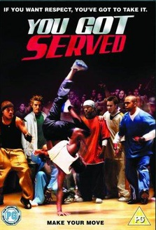 Película You Got Served