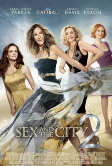 sinopsis sex and the city movie in Tennessee