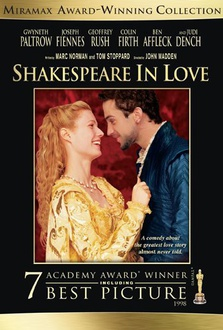 Película Shakespeare in Love