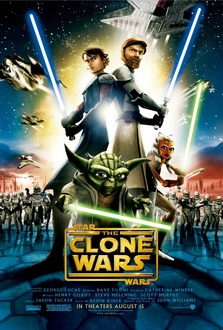 Frases de Star Wars: The Clone Wars
