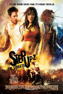 Película Street Dance (Step Up 2)