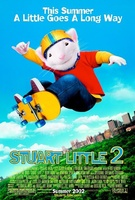 Frases de Stuart Little 2