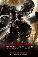 Frases de Terminator Salvation