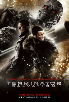Película Terminator Salvation