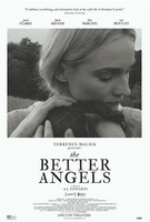 Frases de The Better Angels