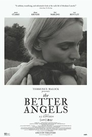 Película The Better Angels