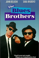Frases de The Blues Brothers: Granujas a todo ritmo
