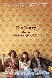 Frases de The Diary of a Teenage Girl
