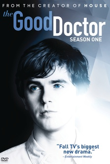Serie de TV The Good Doctor