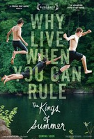Frases de The Kings of Summer