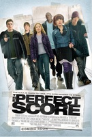 Frases de The Perfect Score