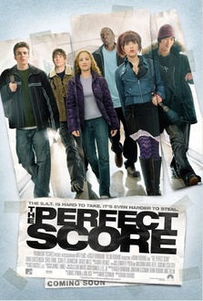 Película The Perfect Score