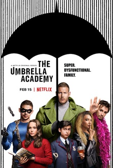 Frases de The Umbrella Academy