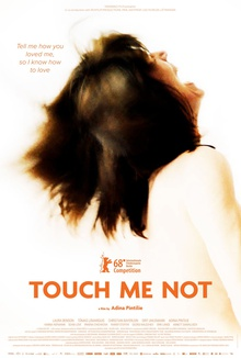 Frases de Touch me not