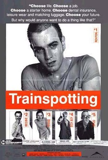 Película Trainspotting