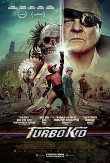 Frases de Turbo Kid