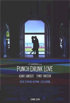 Película Embriagado de amor (Punch-Drunk Love)