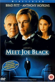Película ¿Conoces a Joe Black?