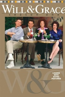 Serie de TV Will & Grace