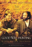 Frases de El indomable Will Hunting