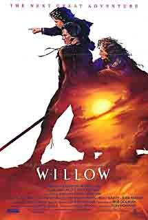 Película Willow