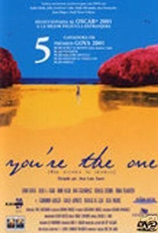 Frases de You're the one (una historia de entonces)