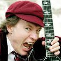 Immagine di Angus Young
