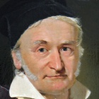 Immagine di Carl Friedrich Gauss