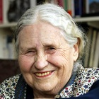 Immagine di Doris May Lessing