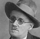Immagine di James Joyce