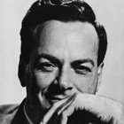 Immagine di Richard Phillips Feynman