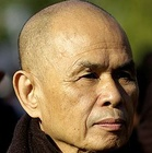 Immagine di Thich Nhat Hanh